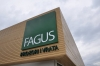 FAGUS windows and doors renovated showroom has been opened